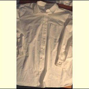 Women's Foxcroft Size 20W wrinkle free blouse
